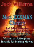Cover for 'Meri XXXMas Cherry'