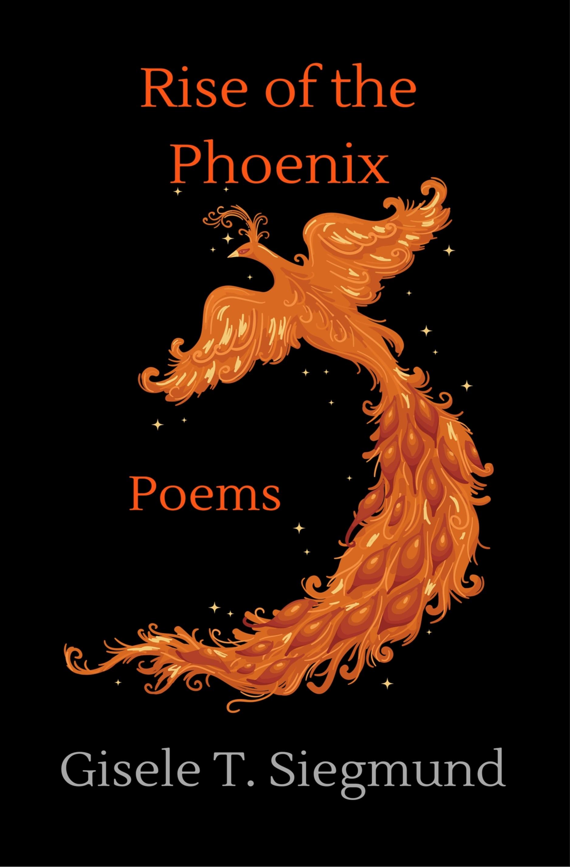 Phnix troubleshooting guide ebook array smashwords u2013 rise of the phoenix poems u2013 a book by gisele t siegmund fandeluxe Gallery