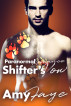 Shifter's Vow by Amy Faye