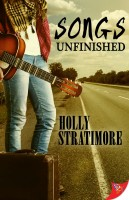 Holly Stratimore - Songs Unfinished