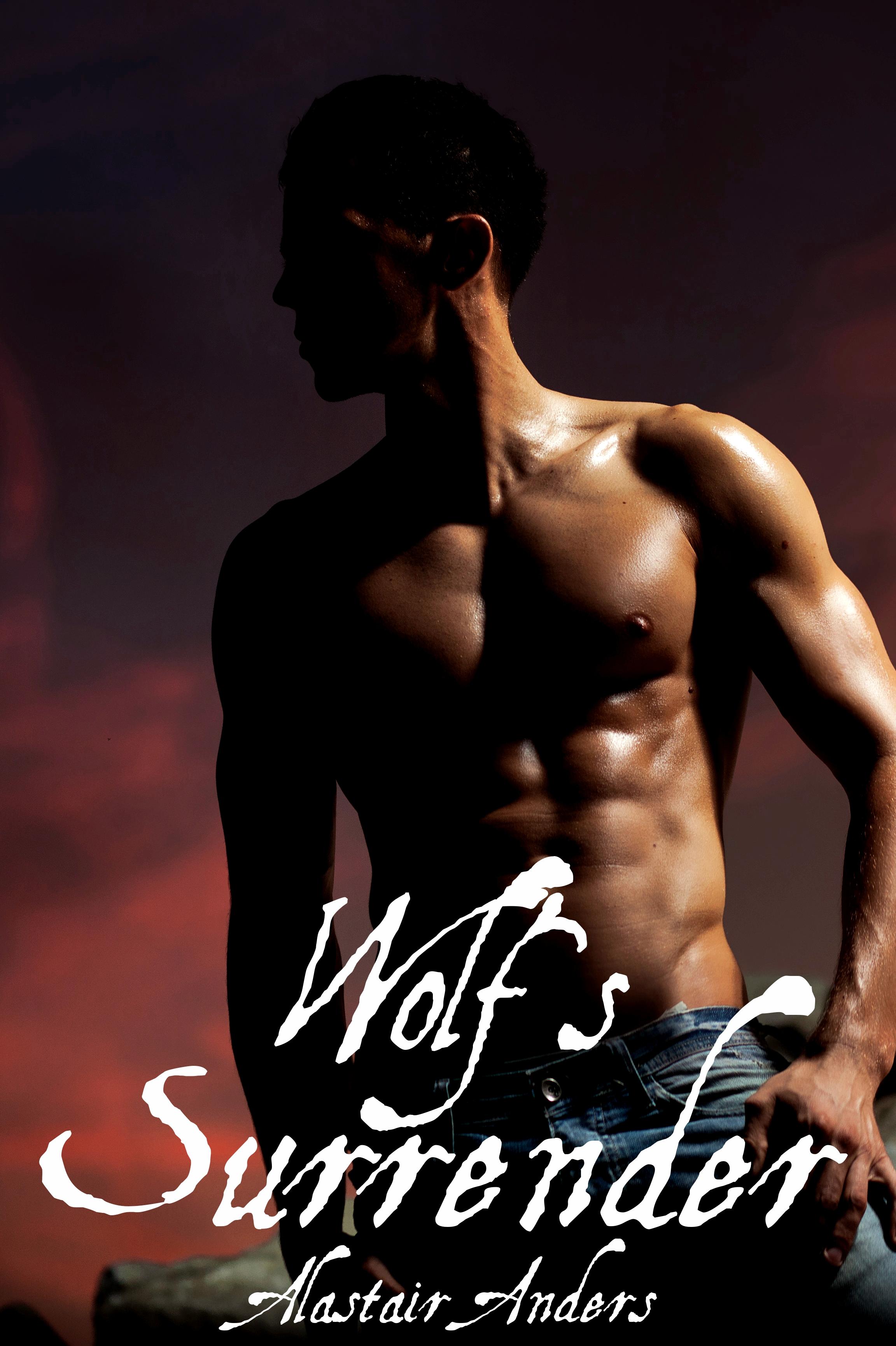 Wolfs Surrender: A Werewolf Erotic Romance