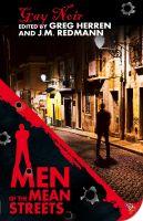 Greg Herren - Men of the Mean Streets