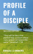 """PROFILE OF A DISCIPLE: SECOND EDITION """"They will be like a tree planted near a stream whose roots spread out toward the water"""" (Jeremiah 17:8) by Russell S Andrews"""