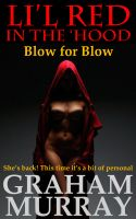 Cover for 'Blow for Blow'