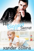 His Biggest Secret: A Portville Mpreg Romance by Xander Collins