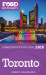 Toronto - 2019 - The Food Enthusiast's Complete Restaurant Guide by Andrew Delaplaine
