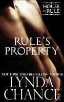 Lynda Chance - Rule's Property