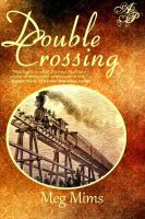 Cover for 'Double Crossing'