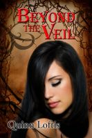 Cover for 'Beyond the Veil, Book 5 The Grey Wolves Series'
