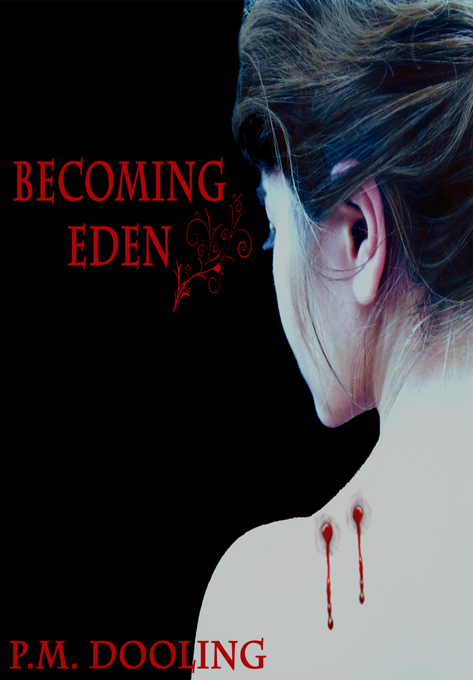 Becoming Eden