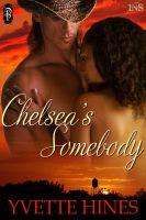 Yvette Hines - Chelsea's Somebody