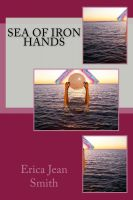 Cover for 'Sea of Iron Hands'