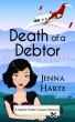 Death of a Debtor by Harte Jenna