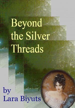 Silver Thread Spinner (La Lune Blanche Book 4)