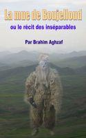Cover for 'La mue de Boujelloud ou le récit des inséparables!'