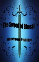 Harrison Phillips - The Sword of Ghespi