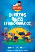 Cuentos de Niños Extraordinarios - Güeyitas by Emilio Insua