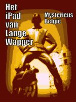 Cover for 'Het iPad van Lange Wapper'