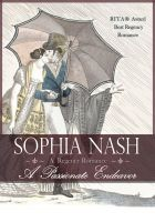 Sophia Nash - A Passionate Endeavor