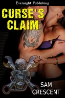 Sam Crescent - Curse's Claim