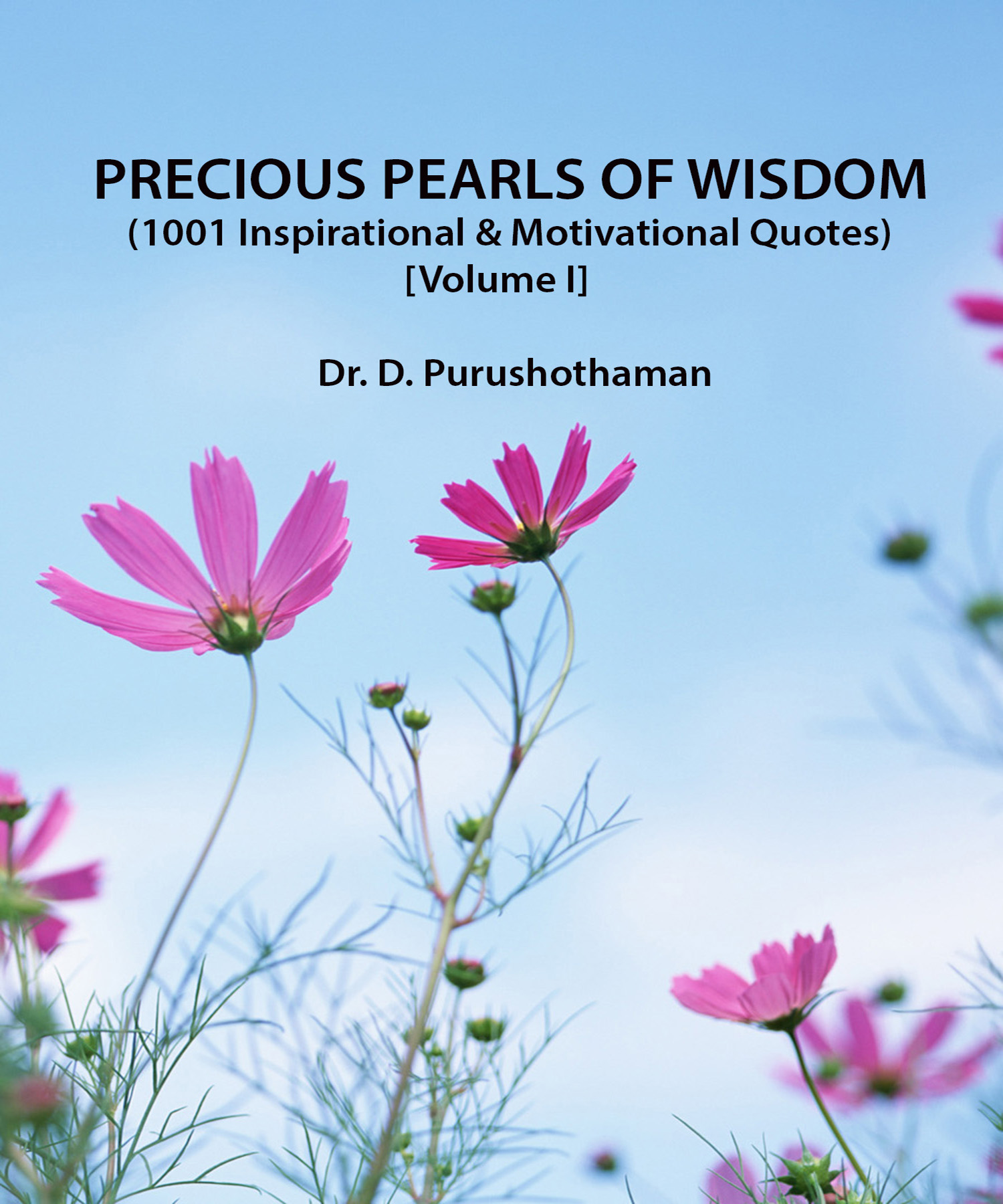 Smashwords Precious Pearls Of Wisdom Volume 1 A Book By Living