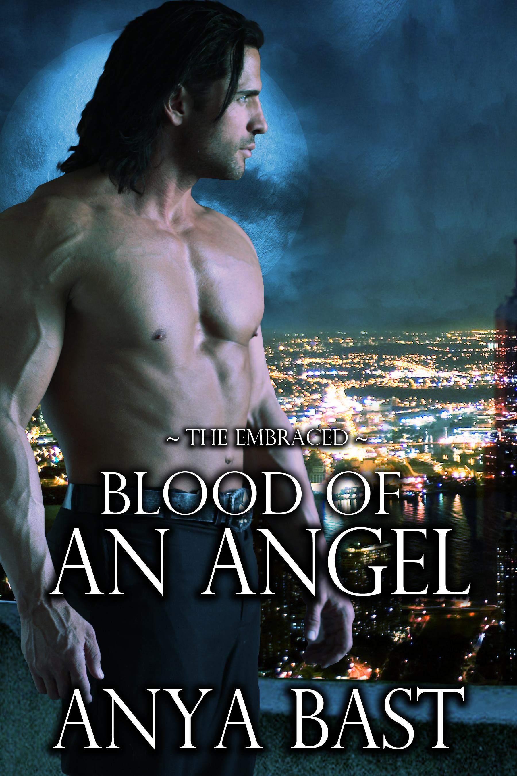 Rogue Angel Ebook