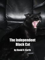 Cover for 'The Independent Black Cat'