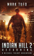Indian Hill 2:  Reckoning A Michael Talbot Adventure by Mark Tufo