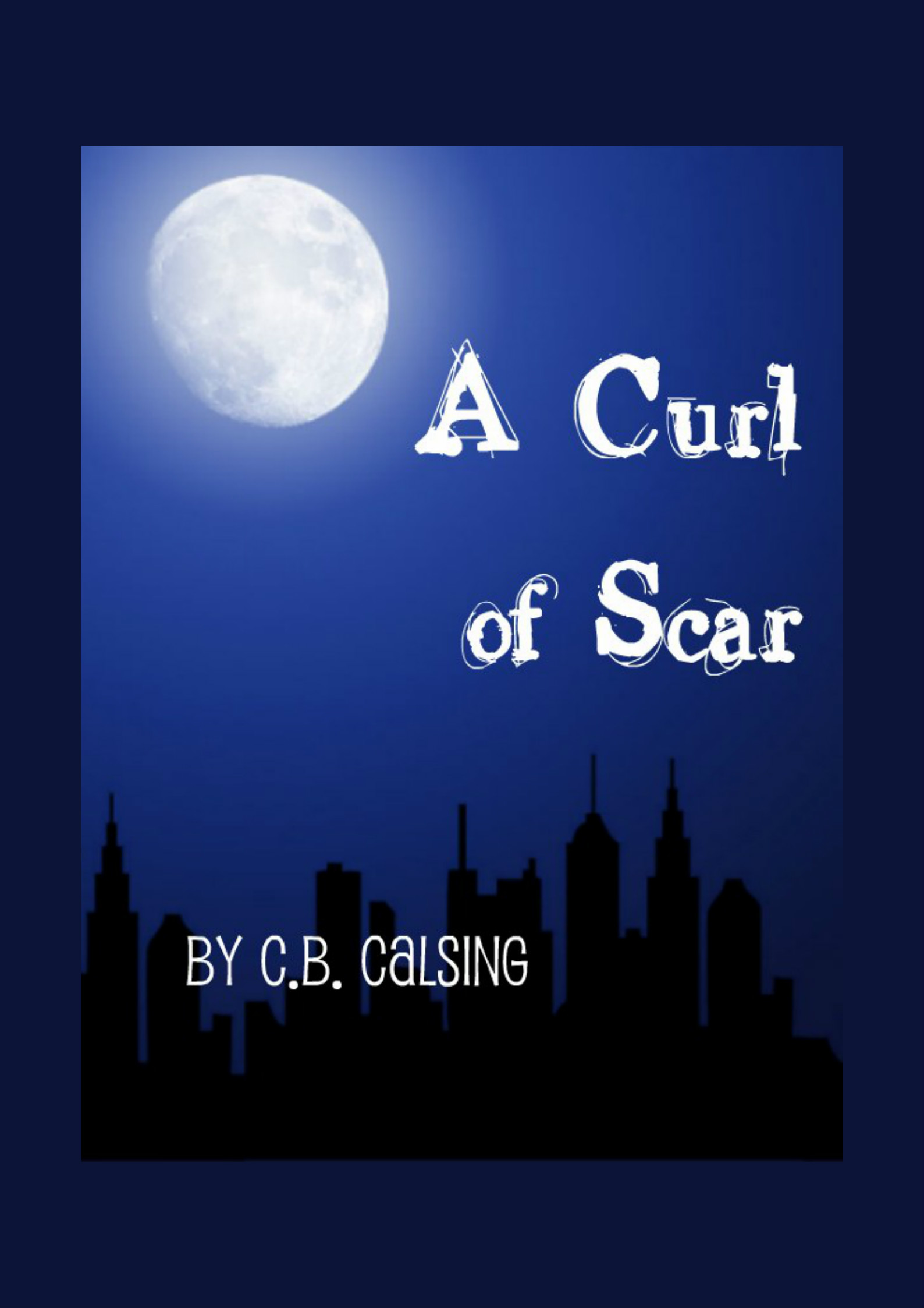 Ebook the scar solution