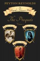 The Prequel Novellas Volume 1