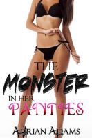 Adrian Adams - The Monster in Her Panties (futa on futa)