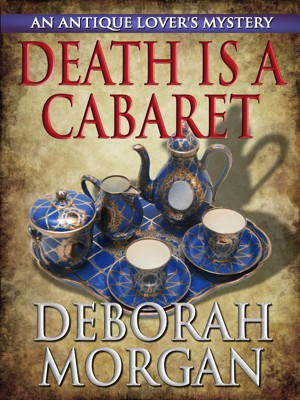 The Marriage Casket (The Antique Lovers Mystery Series Book 3)
