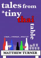 Cover for 'Tales From A Tiny Thai Table'