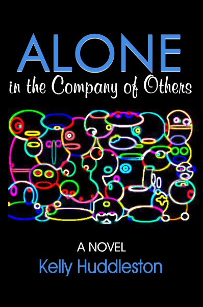 Alone in the Company of Others cover