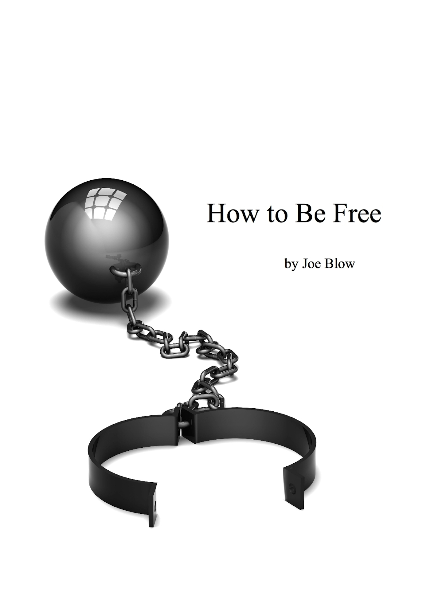 How to Be Free (sst-cccxii)
