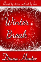 Diana Hunter - Winter Break