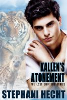 Cover for 'Kallen's Atonement'
