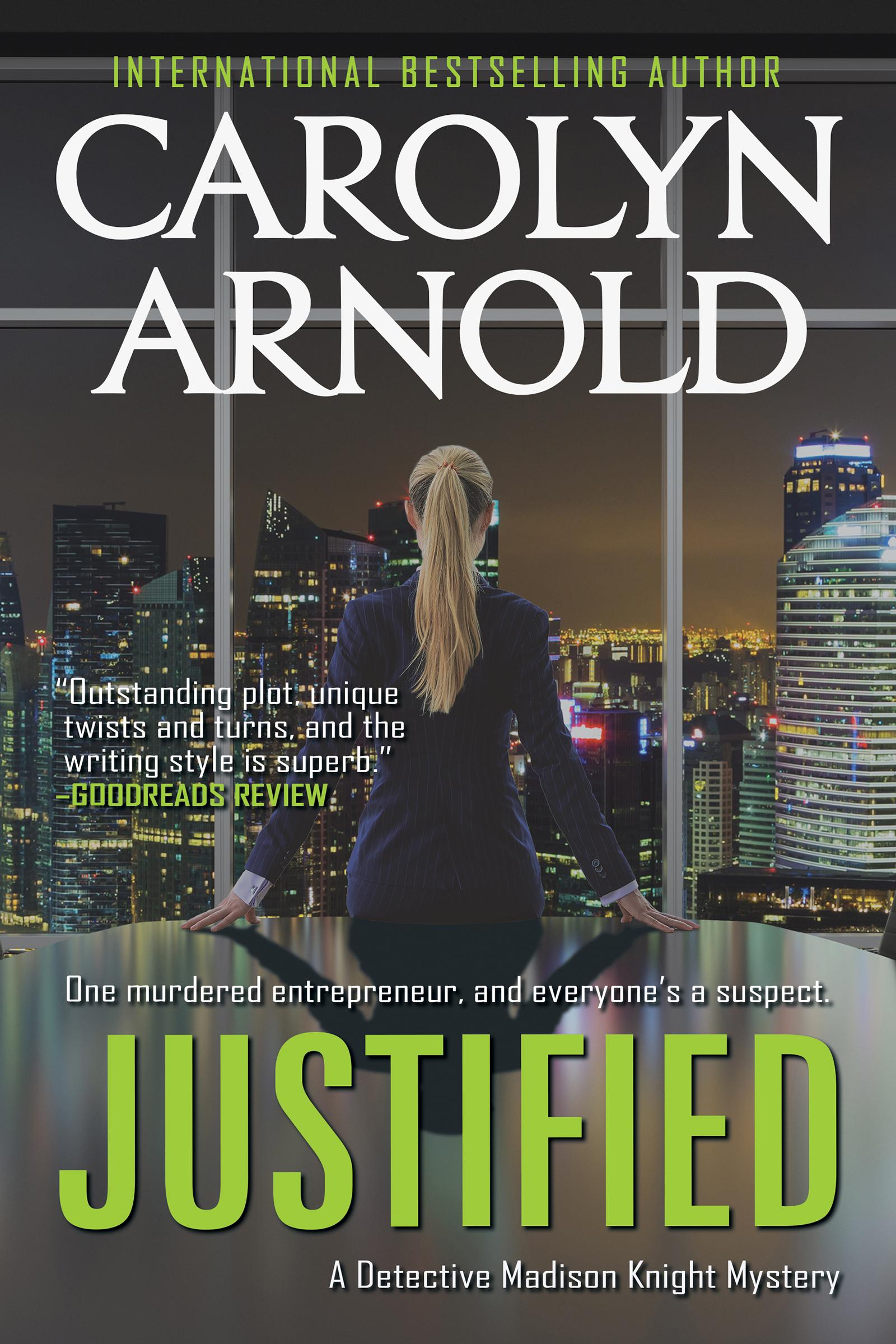 Justified (sst)