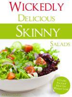 Alexa Corr - Wickedly Delicious Skinny Salads
