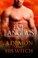 Eve Langlais - A Demon And His Witch