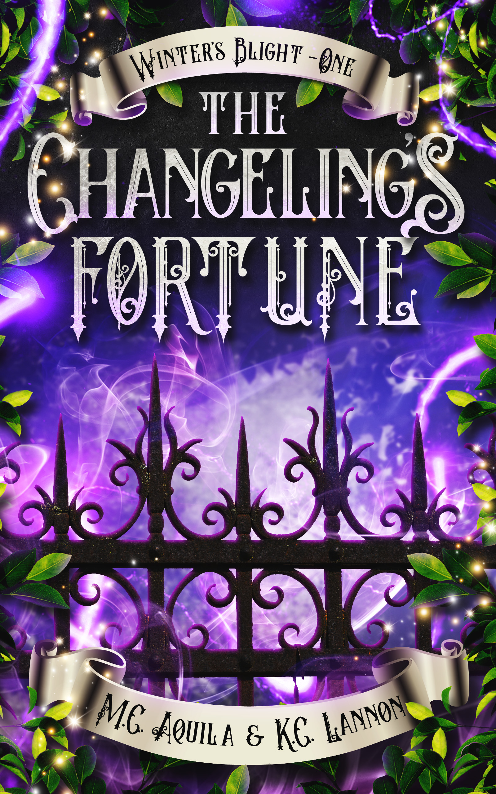 The Changeling's Fortune (sst-cccxcii)