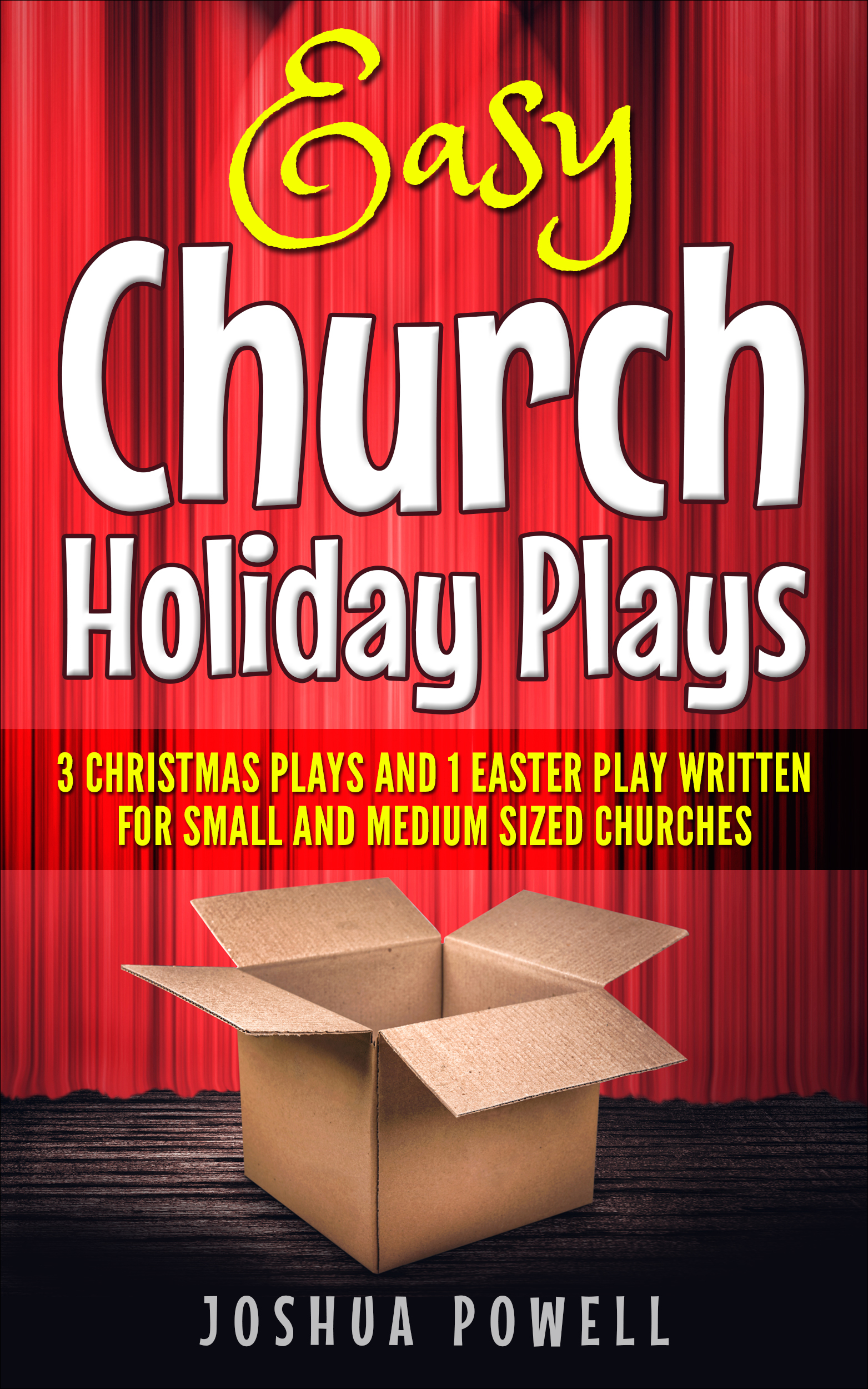easy church holiday plays - Christmas Plays For Small Churches
