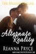 The Billion Dollar Alternate Reality: A Gay Billionaire Romance by Reanna Pryce