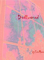 Cover for 'Disillusioned'