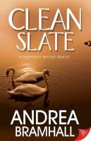 Andrea Bramhall - Clean Slate