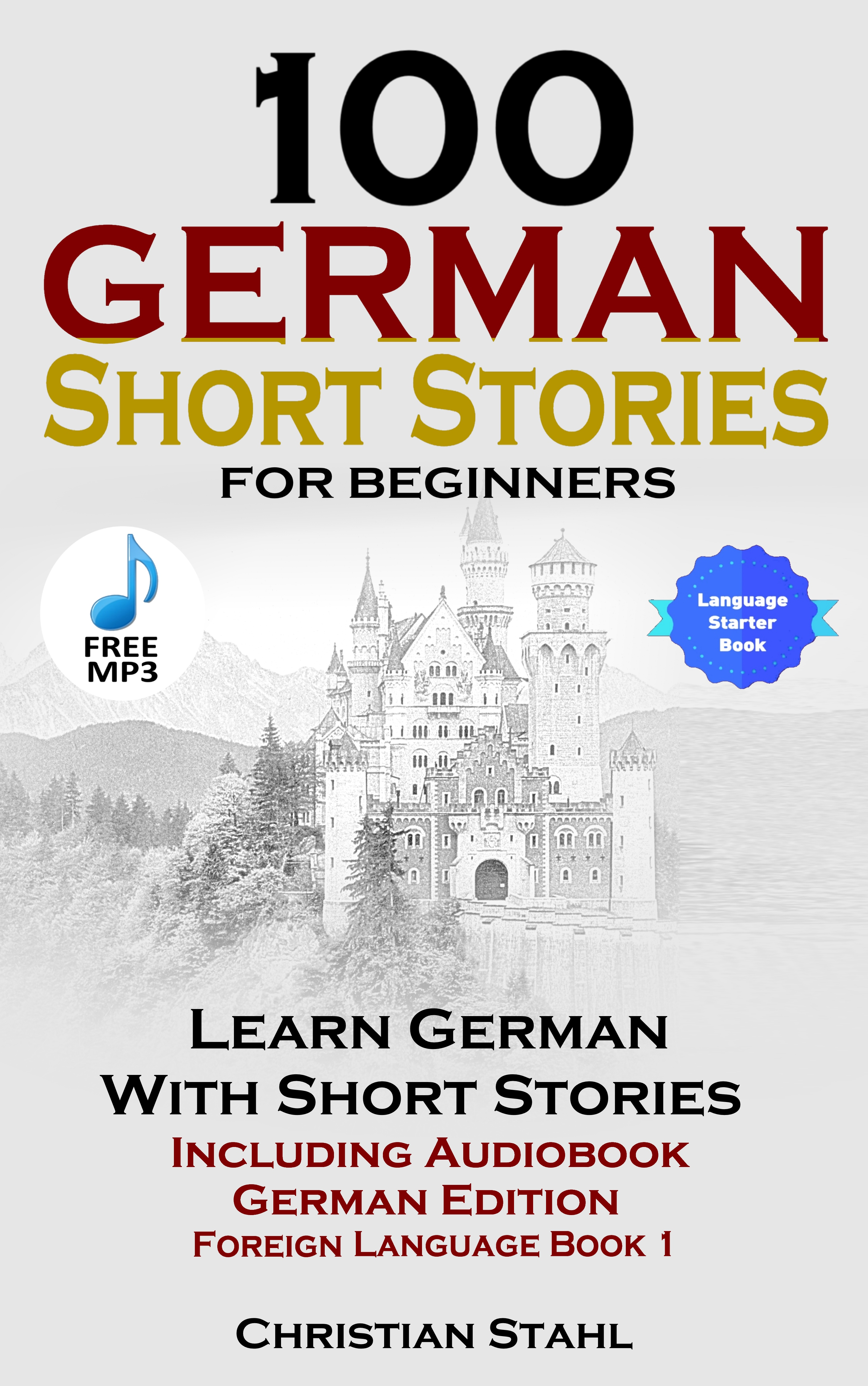 Short Stories in German (German Edition)