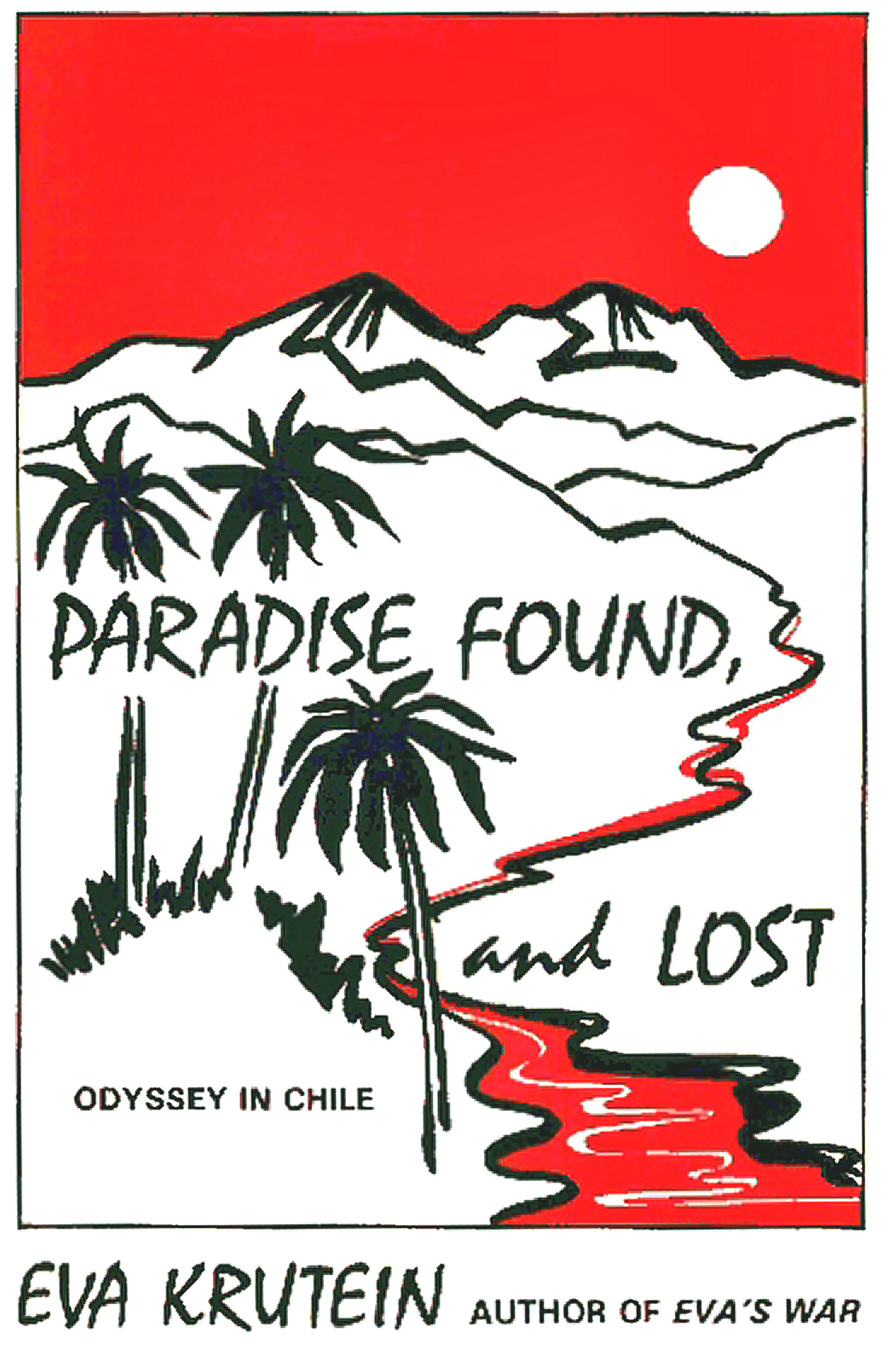 """paradise found and lost daniel j boorstin - paradise lost: an essay upon viewing the documentary, """"paradise lost"""", one of my first impressions was a feeling of shock at the hysteria surrounding the case, and how heavily it impacted the trial."""