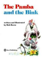 Cover for 'The Pamba and the Bink'