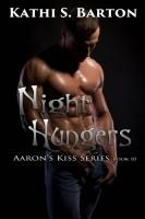 Kathi S Barton - Night Hungers