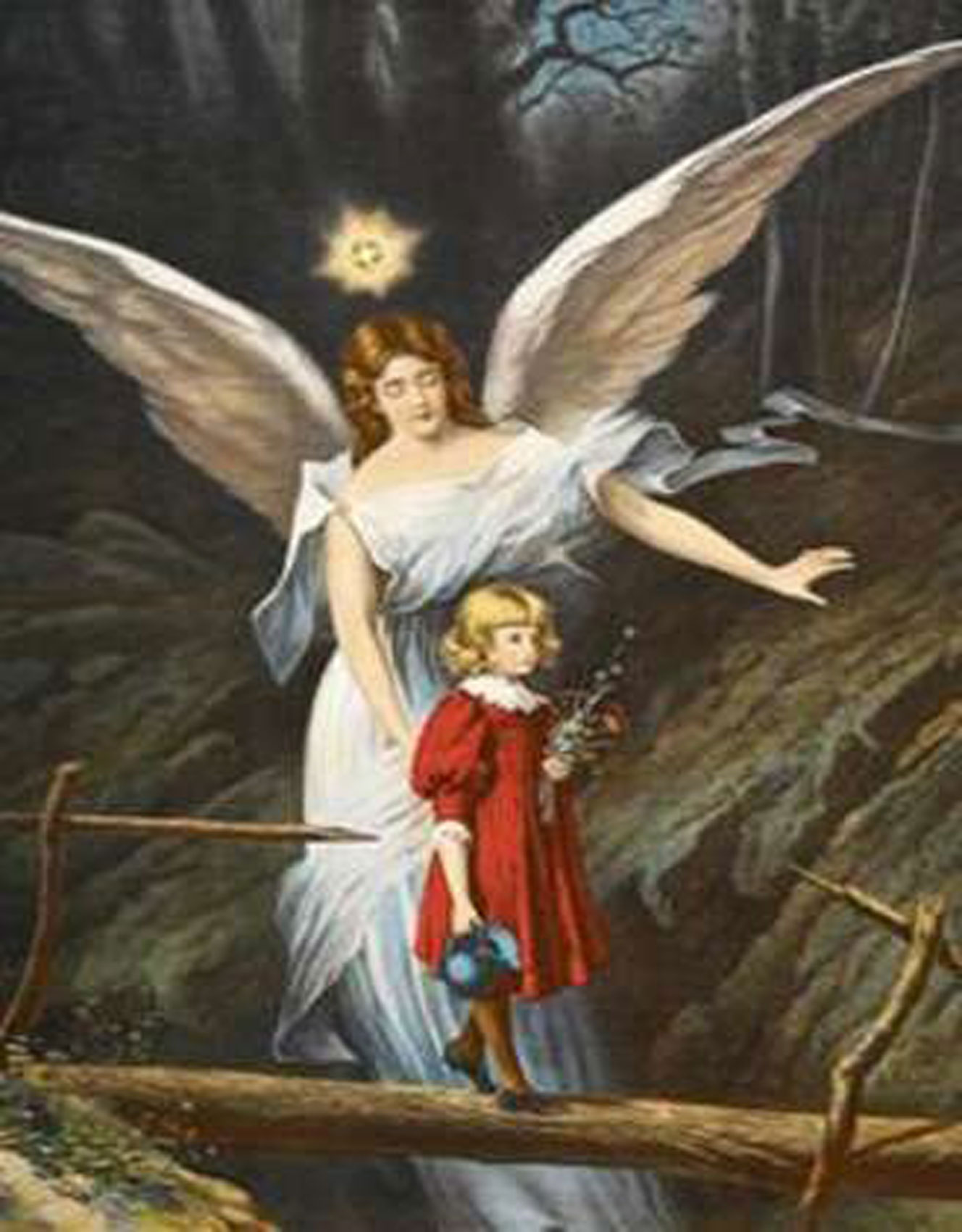 Angel Christmas Ornaments, Angel Costumes And Angel Craft Kits